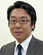 山田 昌哉氏 photo