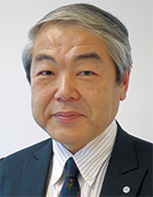 松島 紀三男氏 photo