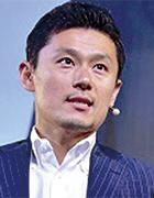 井上 陽介氏 photo