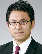 坂下 幸紀氏 photo