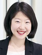 椎葉 育美氏 photo