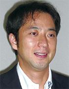 志田 貴史氏 photo