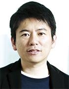 源田 泰之 プロフィール写真