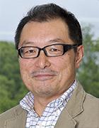 日向野 幹也 プロフィール写真