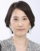 志水 静香 プロフィール写真