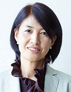 矢島 洋子 プロフィール写真