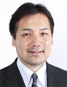 佐藤 亙 プロフィール写真