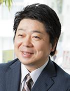 真田 茂人 プロフィール写真