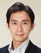 森戸 朝之氏 photo