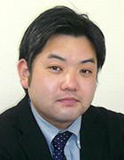 金子 怜司氏 photo