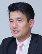 高橋 研氏 photo