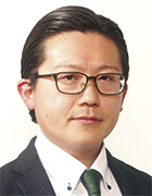 平野 佑氏 photo
