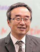 徳岡 晃一郎 プロフィール写真