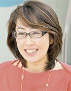 島田 由香 プロフィール写真