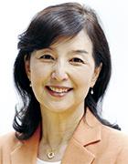 宮城 まり子 プロフィール写真