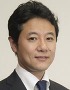 入山 章栄 プロフィール写真