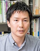 森永 雄太 プロフィール写真