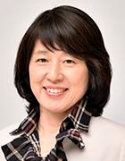 武石 恵美子 プロフィール写真
