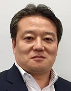 杉村 裕史 プロフィール写真