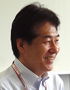 加藤 高明 プロフィール写真