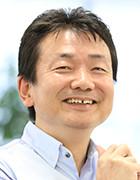 荻島 浩司 プロフィール写真