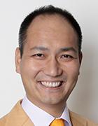 森田 英一氏 photo