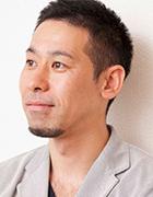 加藤 明拓 プロフィール写真