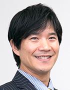 坂本 雅明氏 photo