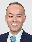 今井 千尋氏 photo