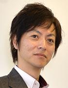 秋葉 薫氏 photo