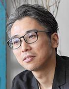 前山 匡右氏 photo