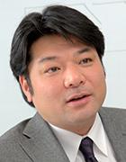 堀内 賢治氏 photo