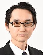 平井 大祐氏 photo