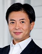 太田 信之氏 photo