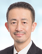 坂東 治忠 プロフィール写真