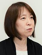 吉井 しのぶ氏 photo