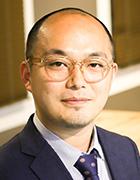 黒田 天兵氏 photo