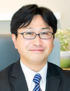 高田 信弘氏 photo
