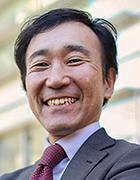 香川 憲昭氏 photo