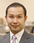 柳田 将司氏 photo