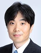 島倉 大氏 photo