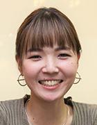 山崎 涼子 プロフィール写真