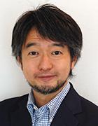 枝川 義邦 プロフィール写真
