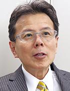 金井 壽宏 プロフィール写真