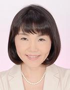 継枝 綾子 プロフィール写真