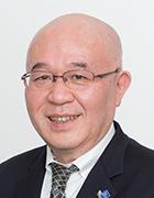 小松 弘明氏 photo