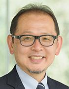 前野 隆司 プロフィール写真