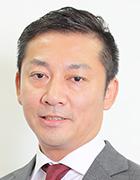島田 慎二 プロフィール写真