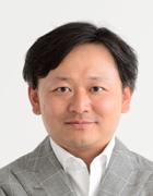 水谷 健彦氏 photo