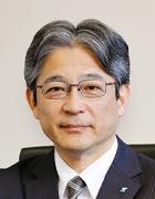 得丸 英司氏 photo